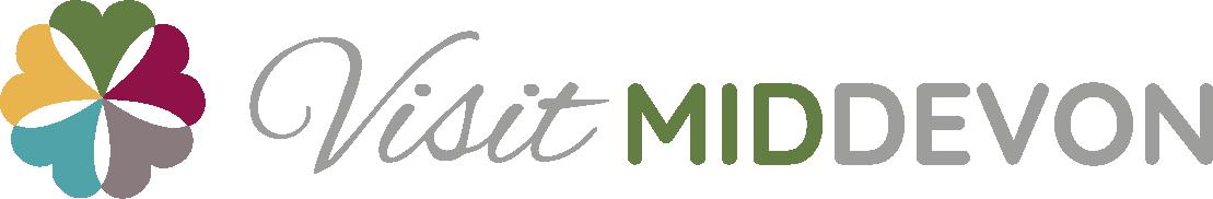 Visit Mid Devon Logo
