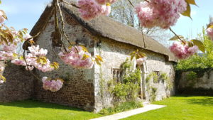 Bickleigh Castle B&B