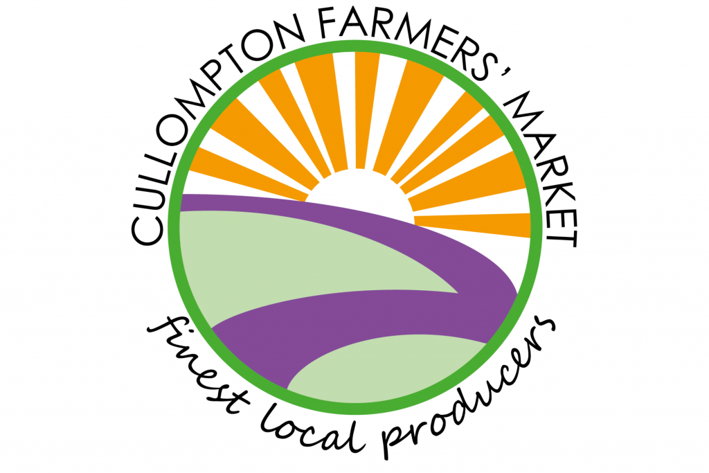 Cullompton Farmers' Market Logo