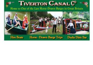 Tiverton Canal Co
