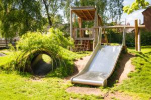 Sampford Peverell Play Park
