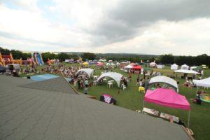 Grand Western Canal Festival