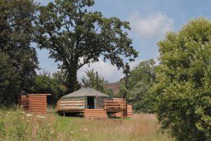 Blackdown Yurts