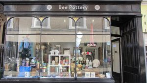 Bee Pottery