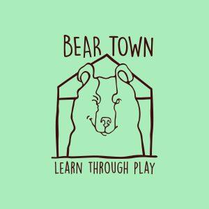 Bear Town Logo