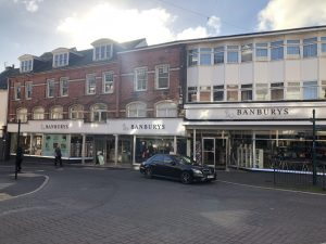 Banburys Department Store