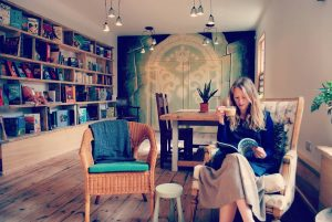 Liznojan Independent Bookshop