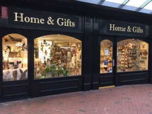 Home and Gifts Tiverton