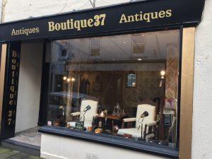 Boutique 37 Antiques