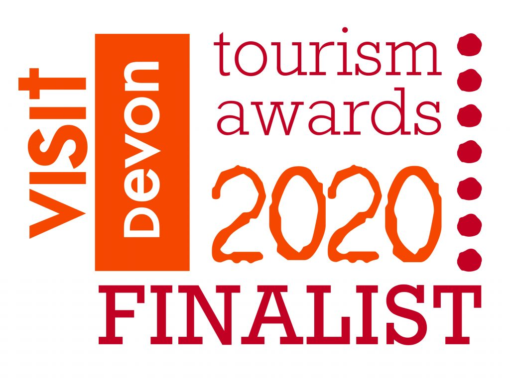 Devon Tourism Awards 2020