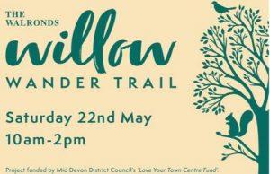 Walronds Willow Wander Trail