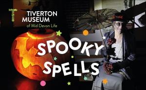Spooky Spells