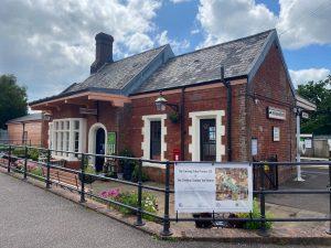 Crediton Station Tea Rooms