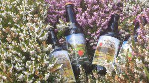 Spreyton Press Cider