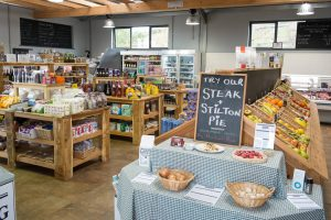 Thornes Farm Shop and Café