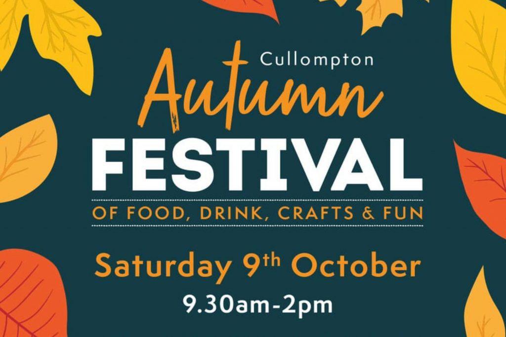 Cullompton Autumn Festival