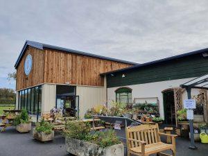 Exe Valley Farm Shop
