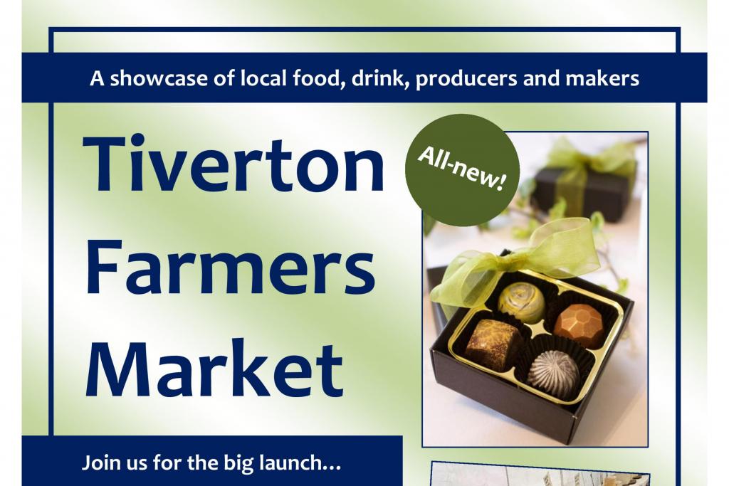 Tiverton Farmers Market